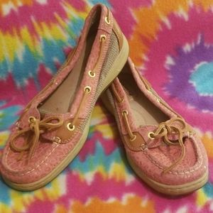 Sperry Shoes. Size 6.5M